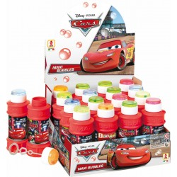Bublifuk Cars 300 ml (dis. 12 ks)