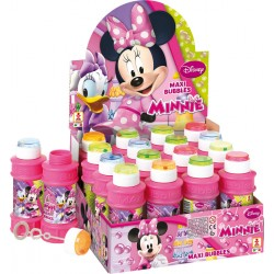 Bublifuk Minnie 175 ml (dis. 16 ks)