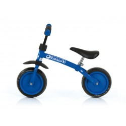 Prvý bicykel Super R10 - modrý
