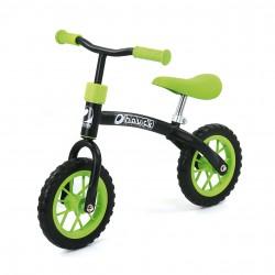 E-Z Rider 10 odrážadlo zeleno-čierne