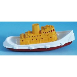 Rybárska loď kutr
