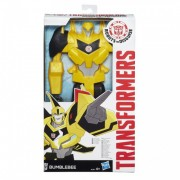 HASBRO TRANSFORMERS Titan Heroes Bumblebee
