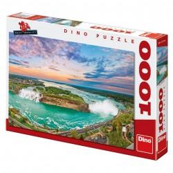Niagarské vodopády 1000D