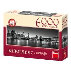 Nočný Brooklyn 6000D