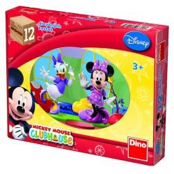 Mickeyo Klub, kocky 12K