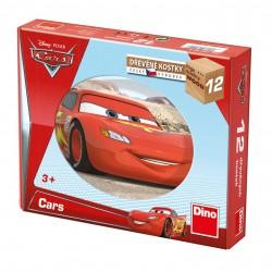 WD Cars vo svete 12K