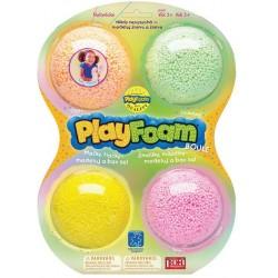 PlayFoam Boule 4pack-Trblietavé