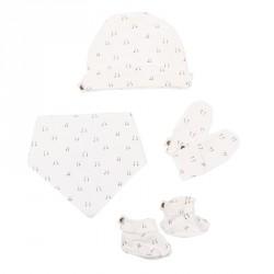 Baby Bites Newborn Pack EGG