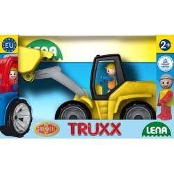 Truxx nakladač v okrasnej krabici