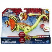 "Jurrasssic World - DILOPHOSAURUS ""HYBRID"