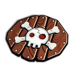 Pirátsky štít