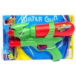 Vodná pištoľ veľkosť 2