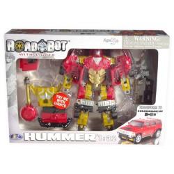 1:32 Hummer H3