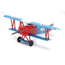 Model lietadla 4ass.