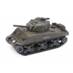 Tank M4A3 model kit