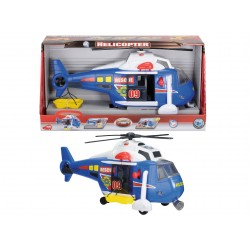 AS Záchranársky vrtuľník 41cm