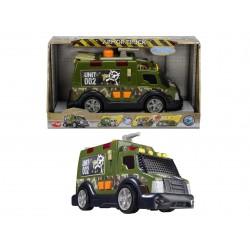 AS Vojenské zásahové vozidlo 33cm