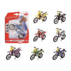 Motocykel Cross 12 cm