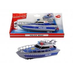 Loď policajná 23 cm