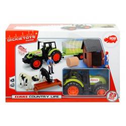 Súprava farma s traktorom