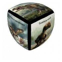V-Cube 2 Dinosaury