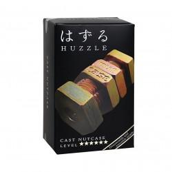 Huzzle Cast Nutcase 6/6
