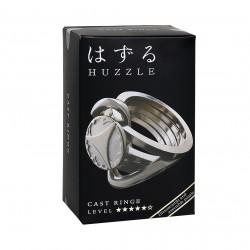 Huzzle Cast Ring II 5/6