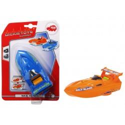 Čln Sea Rider, 2 druhy