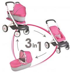 Kombinovaný kočík Maxi Cosi pre bábiky