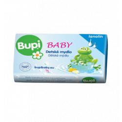 Bupi BABY mydlo s lanolínom