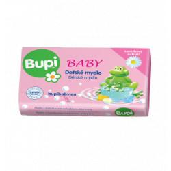 Bupi BABY mydlo a kamilkovým extraktom