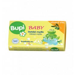 Bupi BABY mydlo s olivovým olejom