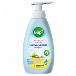 BUPI Detská umývacia pena s alantoínom