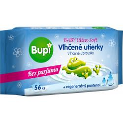 BUPI Baby Ultrasoft 56 ks