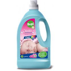 BUPI Baby Color Tekutý prací prostriedok 1,5 l