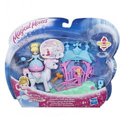 DPR Magical Movers 9,5 cm hrací set