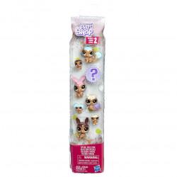 LPS Frosting Frenzy 8 ks zvieratiek