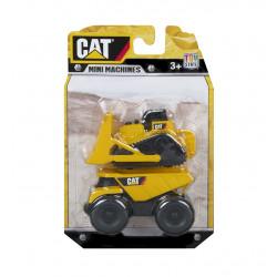 CAT stavebné stroje 2ks