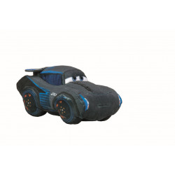 WD CARS 3: Jackson Storm plyš 15cm