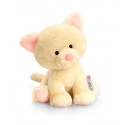 Pippins Plyšová mačička 14cm