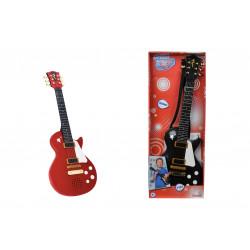 Rocková gitara, 56 cm, 2 druhy