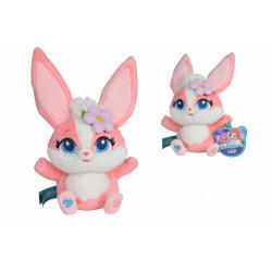 Enchantimals Plyšový králiček Twist 35 cm