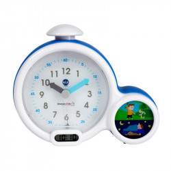 KID´Sleep CLOCK Blue