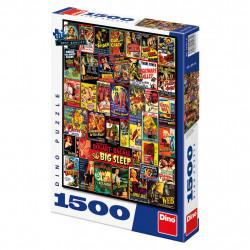 Filmové plagáty 1500D