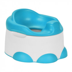 Bumbo nočník STEP´n POTTY Blue