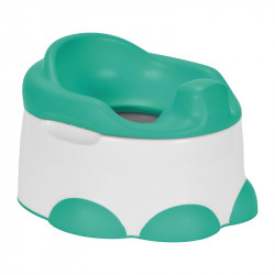 Bumbo nočník STEP´n POTTY Green