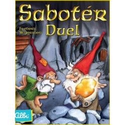Sabotér Duel
