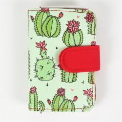 Manikúra kaktusy