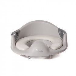 Bo Jungle WC adaptér B-TOILET Grey