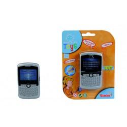 Telefón mini mobile computer 11cm